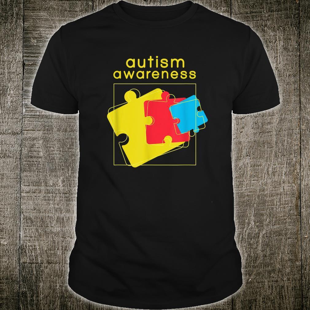 Autism Awareness Design Autism Awareness Shirt