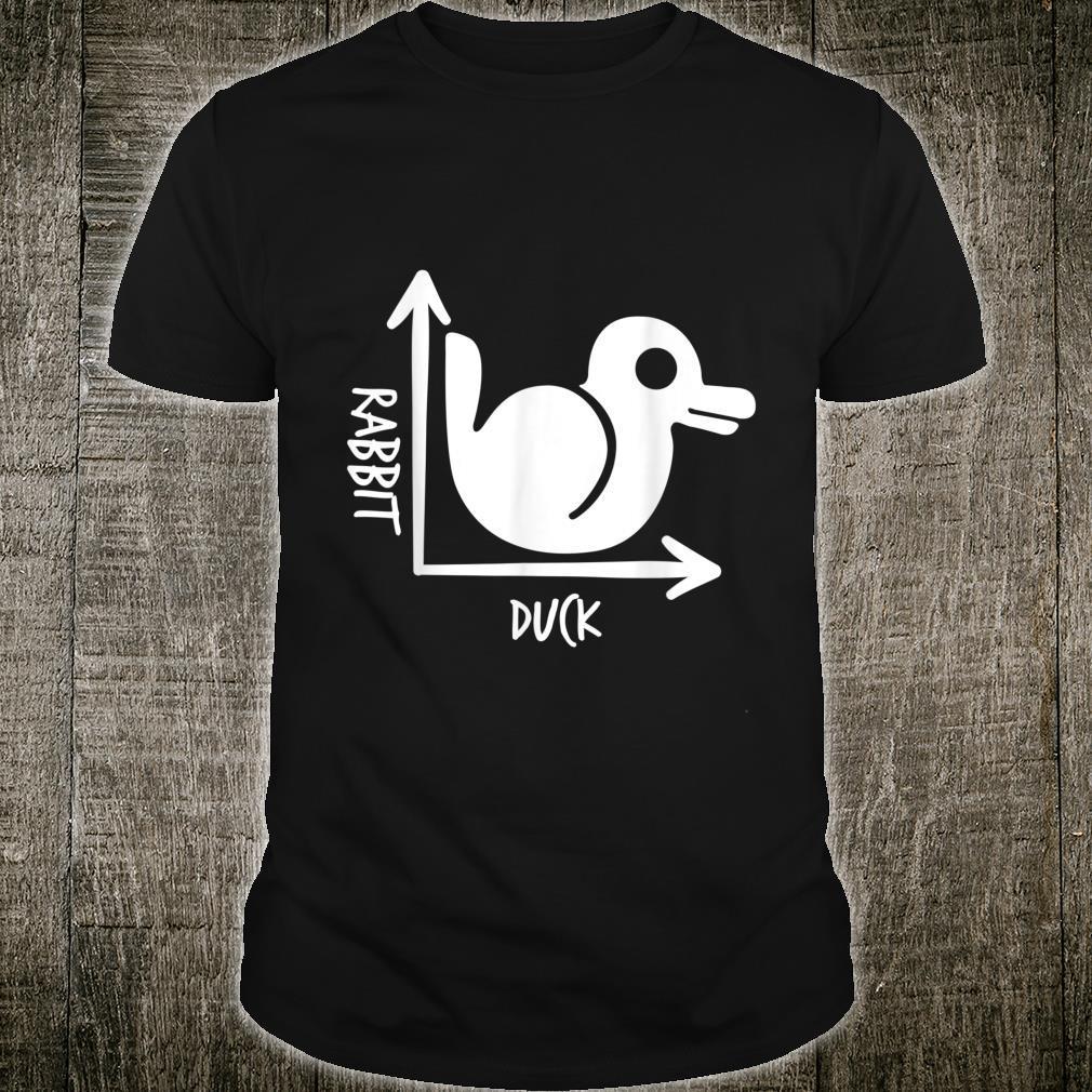 Duck Or Rabbit Shirt