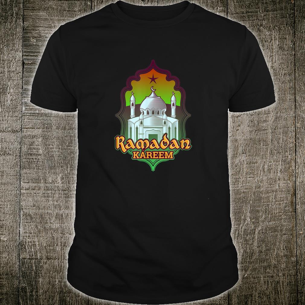 Ramadan Mubarak Kareem, Happy Ramadan Karim 2021 Shirt