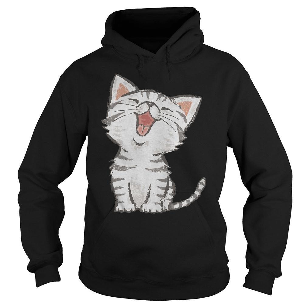 American shorthair cat shirt hoodie