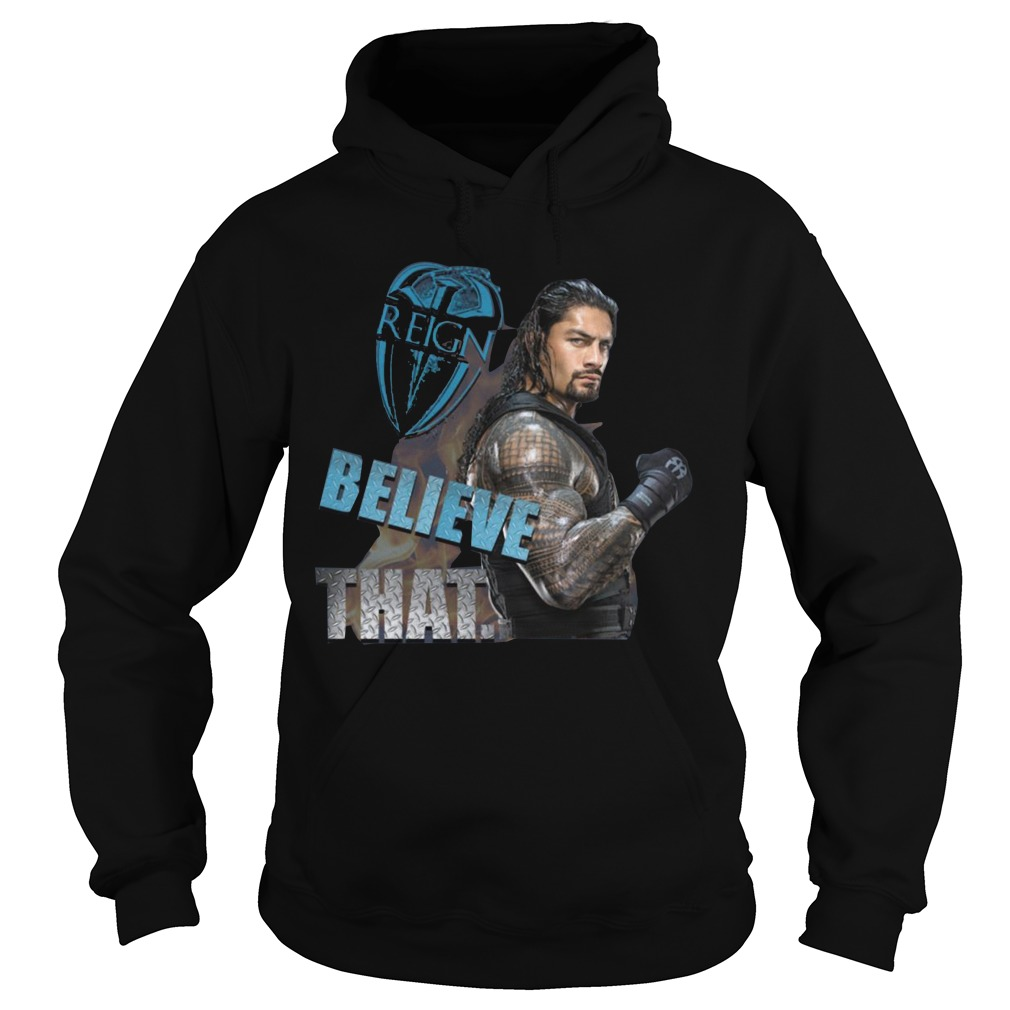 Aquaman reign believe that shirt hoodie