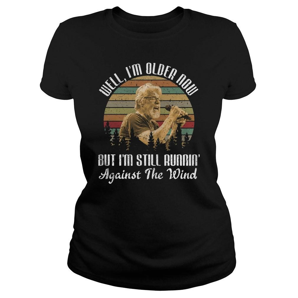 Im Older Now shirt ladies tee