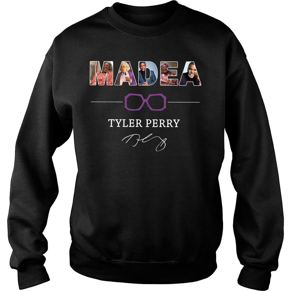 Madea tyler perry shirt sweater