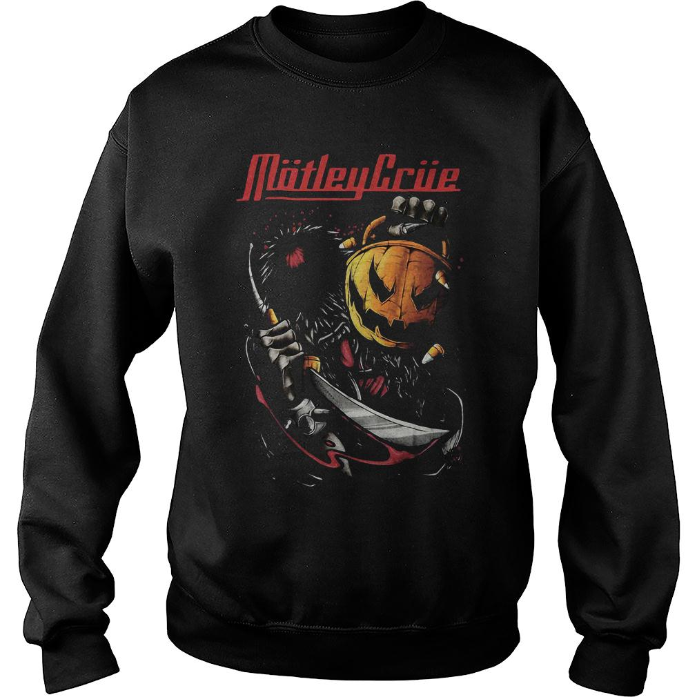Motley crue official shirt sweater