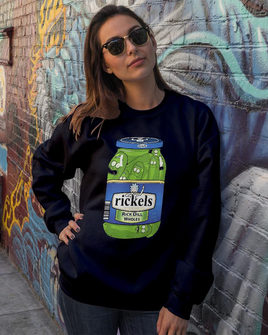 Rickels rick dill wholes shirt sweater official