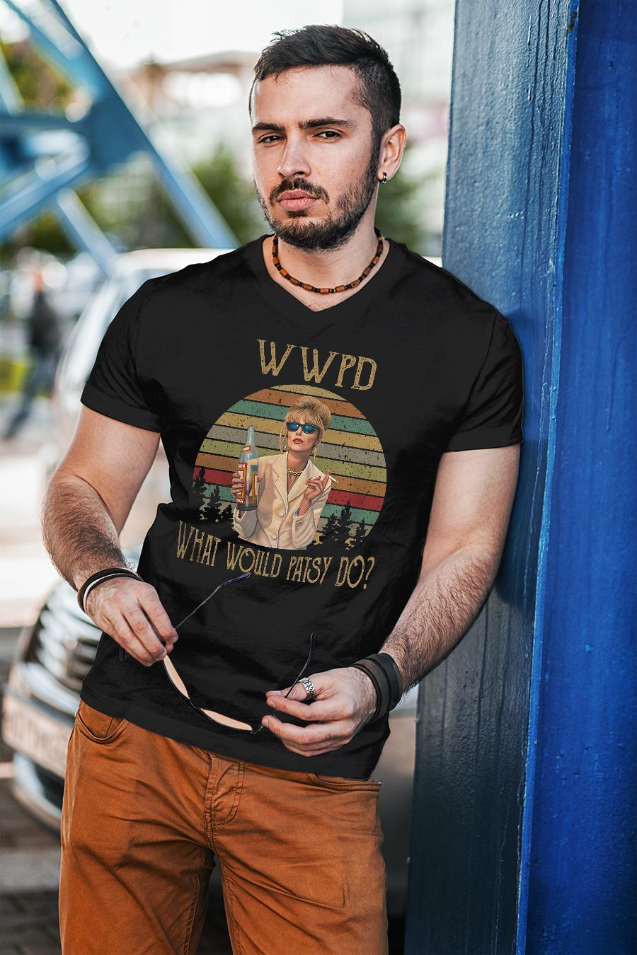 What Would Patsy Do shirt unisex